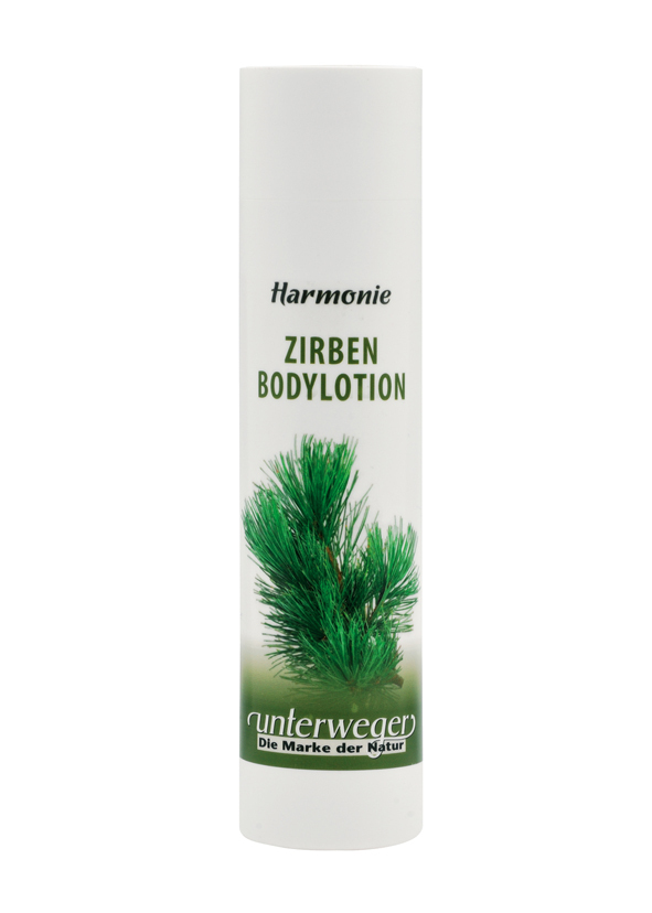 Zirbenbodylotion (250 ml)